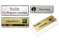 Click In Name Tags