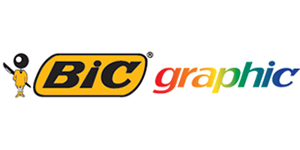 logo bic graphic
